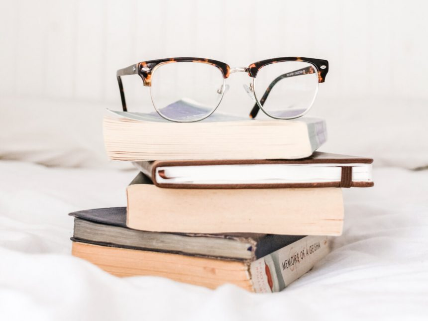 List of Books for Everyday Reading